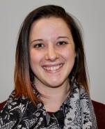 Carlie Beckert 4-18
