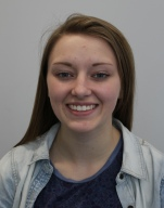 Emily Cordner 4-18