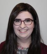 Megan Malan 4-18