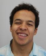 Terrell Baker 4-18